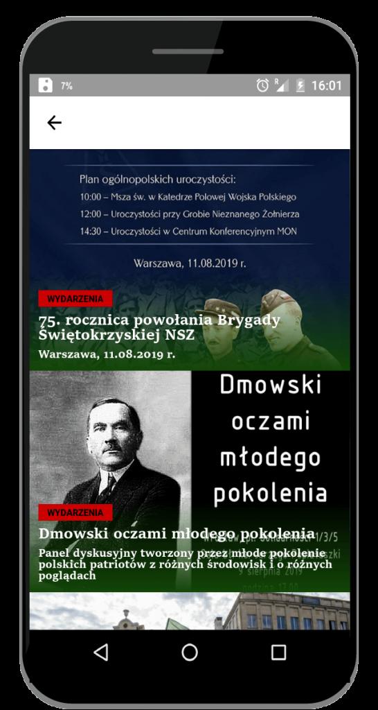 Ekran Narodowego Sympatyka